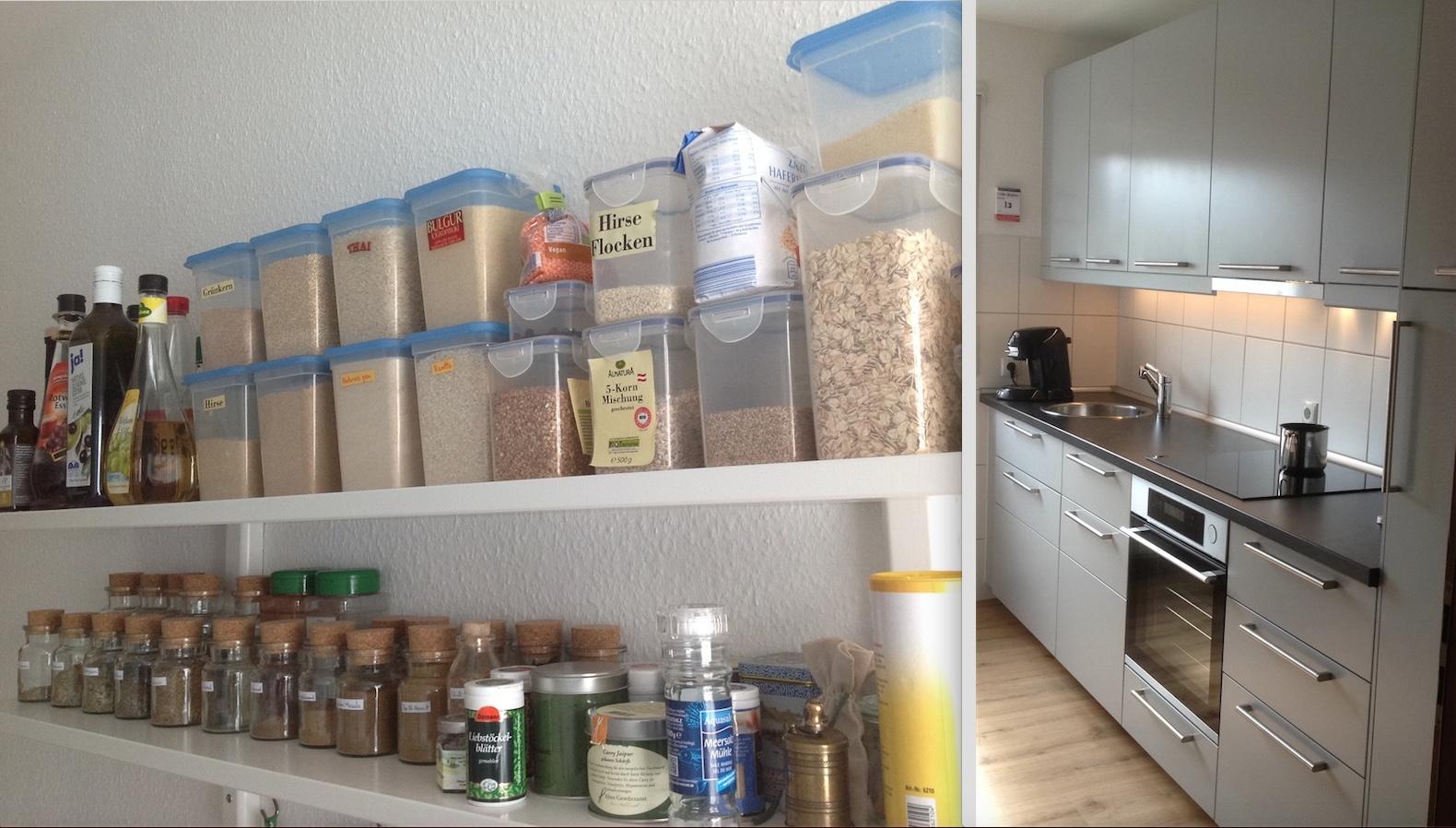 Küchen für Veggie-Fans – Christine Piontek