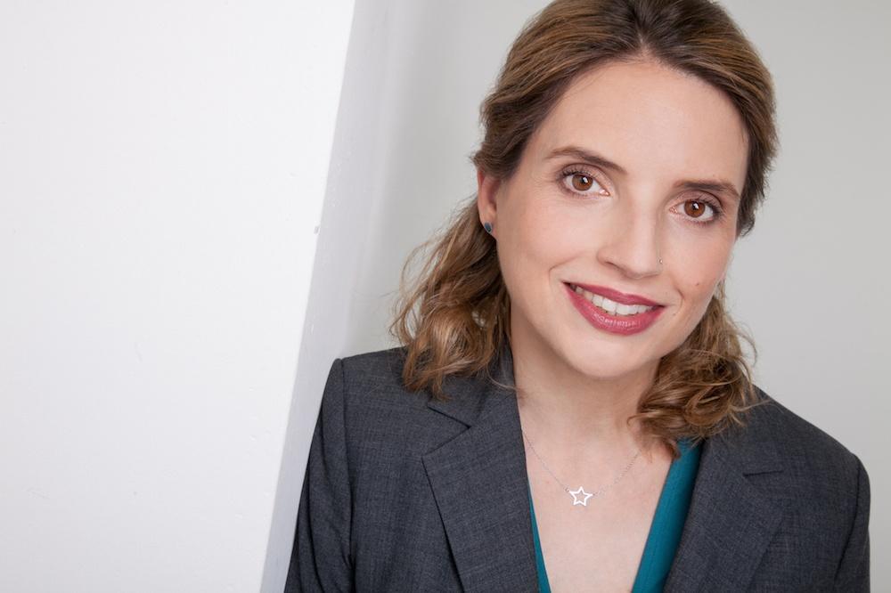 Christine Piontek, freie Journalistin und Texterin für die Einrichtungsbranche